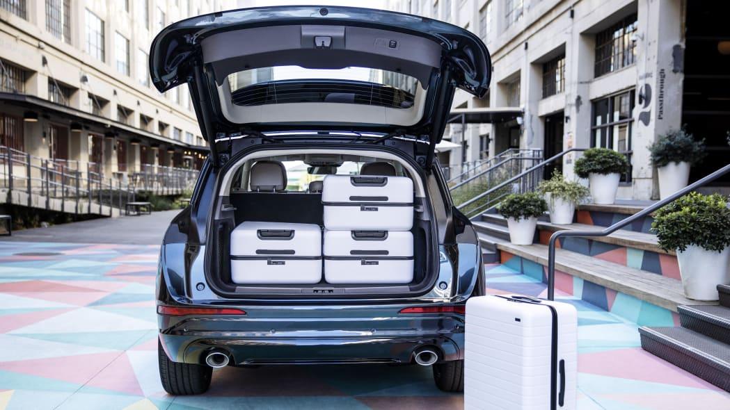 2021 Lincoln Corsair Grand Touring plug-in hybrid