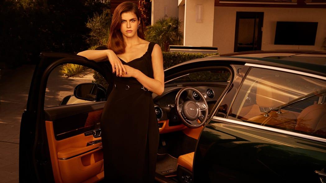 2019 Jaguar XJ Collection Special Edition
