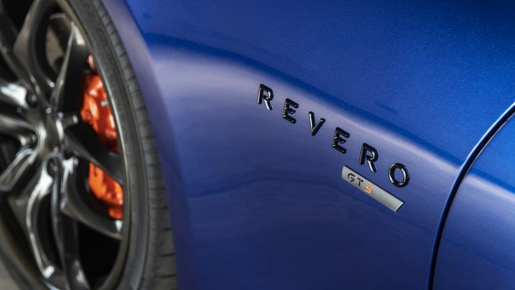 2020 Karma Revero GTS