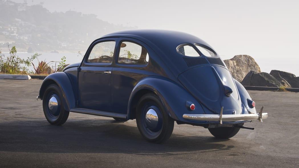 1949 VW Beetle
