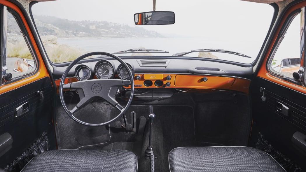 1973 VW Squareback