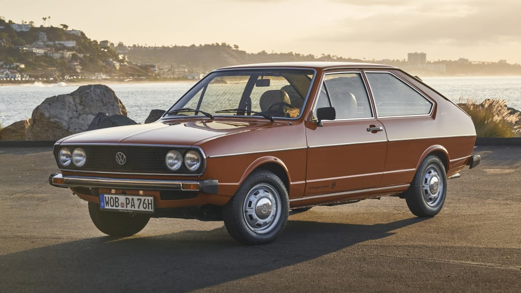 1977 VW Passat