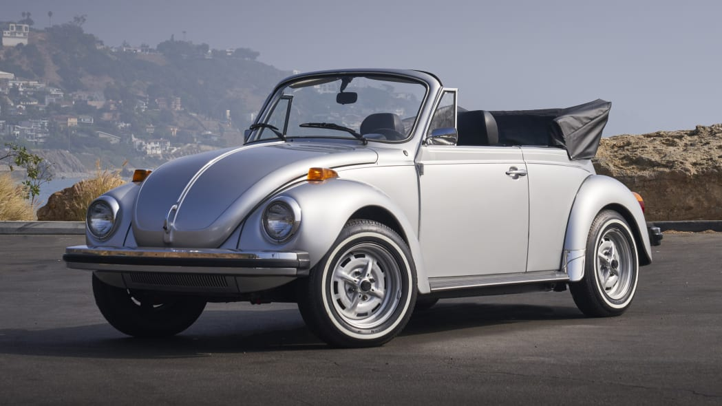 1979 VW Super Beetle