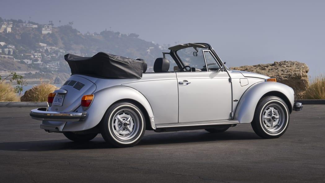 1979 VW Super Beetle