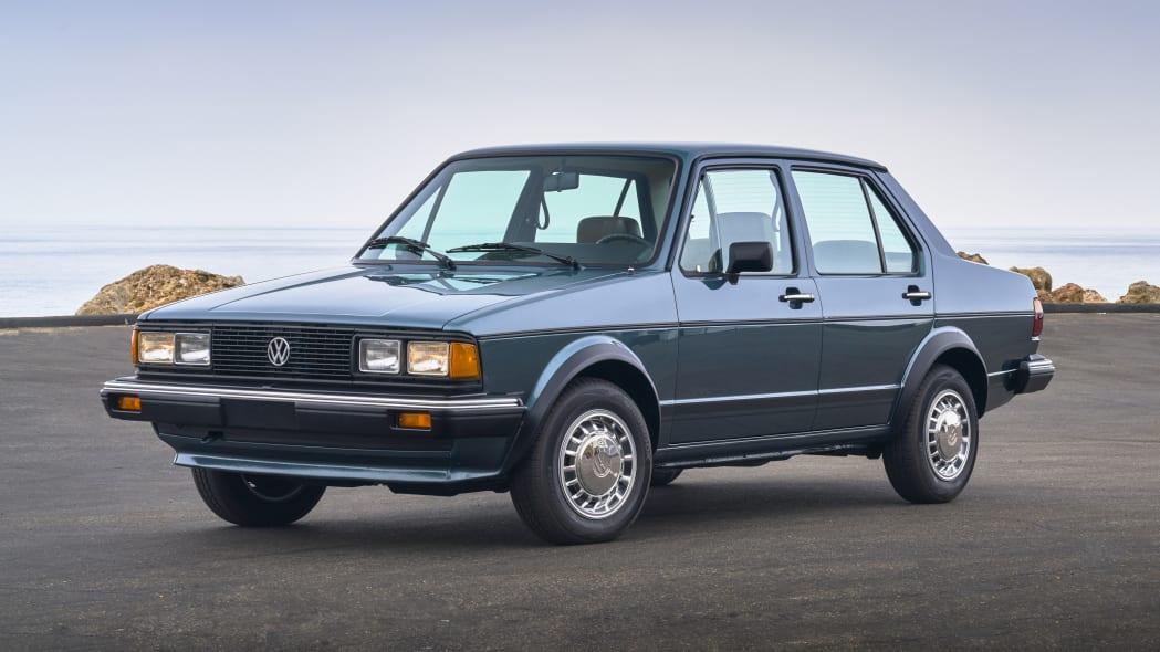 1982 VW Jetta