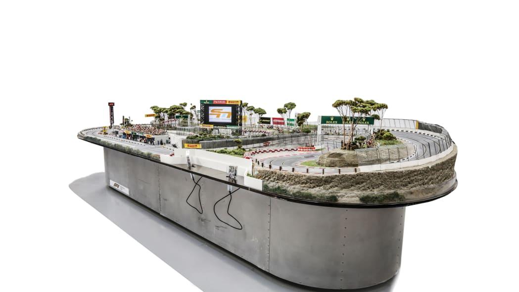 Formula 1 Slot Car Racetrack Peter Seabrook ©2019 Courtesy of RM Sotheby's_1