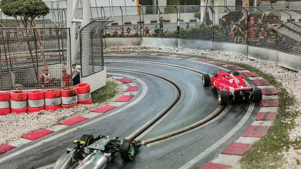 Formula 1 Slot Car Racetrack Peter Seabrook ©2019 Courtesy of RM Sotheby's_4