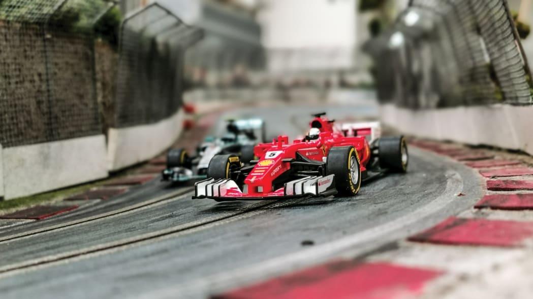 Formula 1 Slot Car Racetrack Peter Seabrook ©2019 Courtesy of RM Sotheby's_5