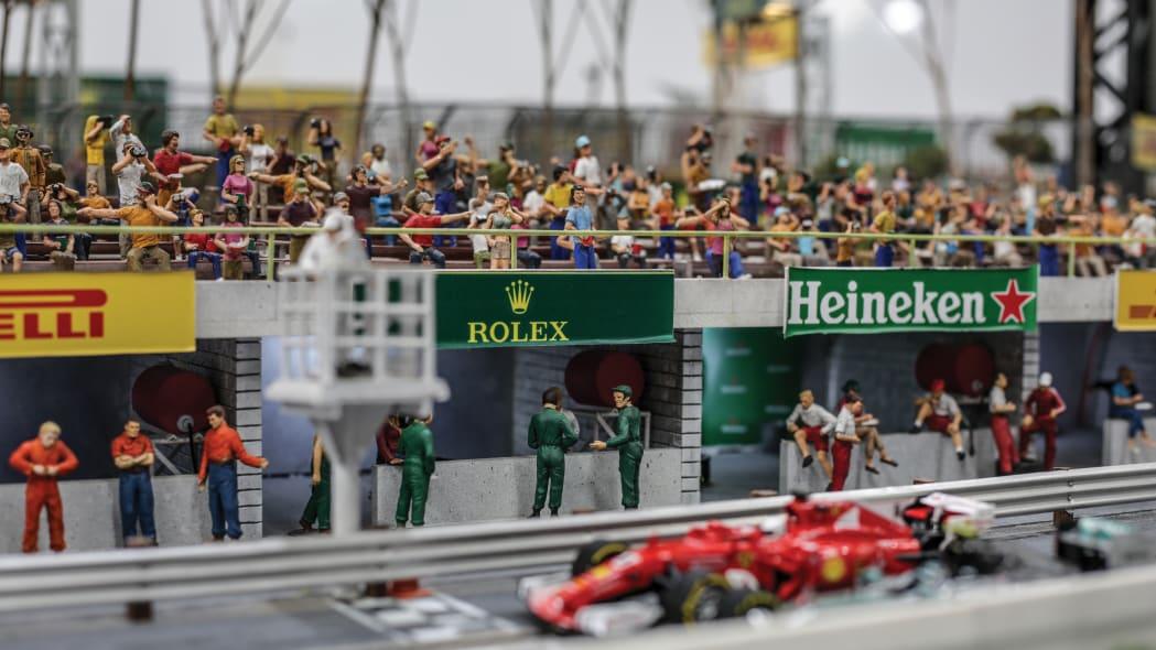 Formula 1 Slot Car Racetrack Peter Seabrook ©2019 Courtesy of RM Sotheby's_7