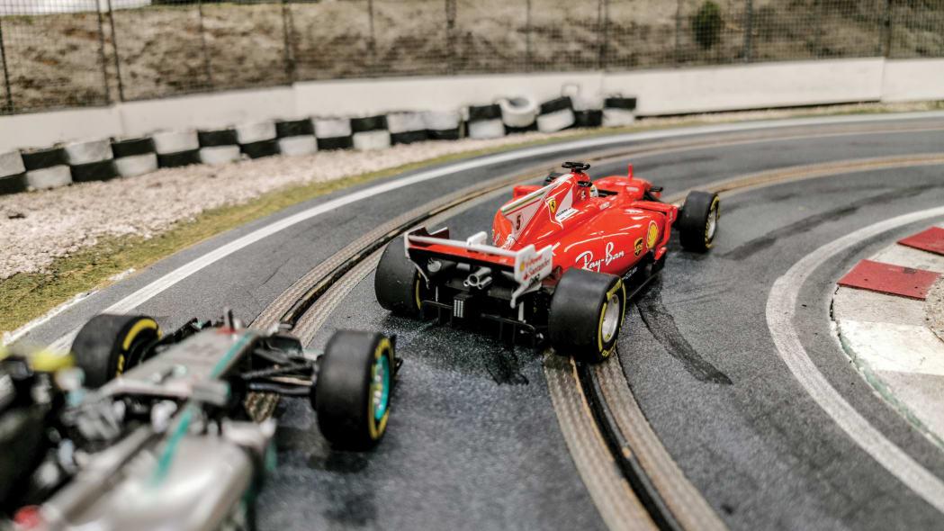 Formula 1 Slot Car Racetrack Peter Seabrook ©2019 Courtesy of RM Sotheby's_8