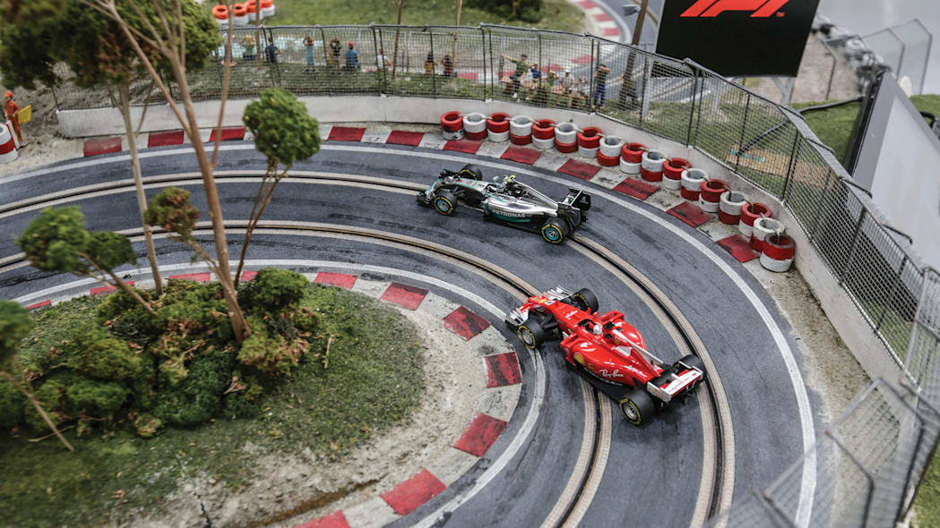 Formula 1 Slot Car Racetrack Peter Seabrook ©2019 Courtesy of RM Sotheby's_9