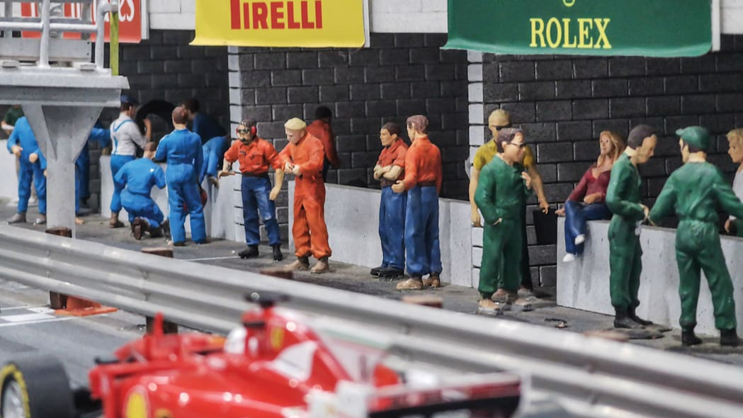 Formula 1 Slot Car Racetrack Peter Seabrook ©2019 Courtesy of RM Sotheby's_10