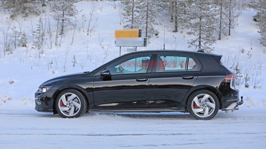 Volkswagen GTI Mk. VIII