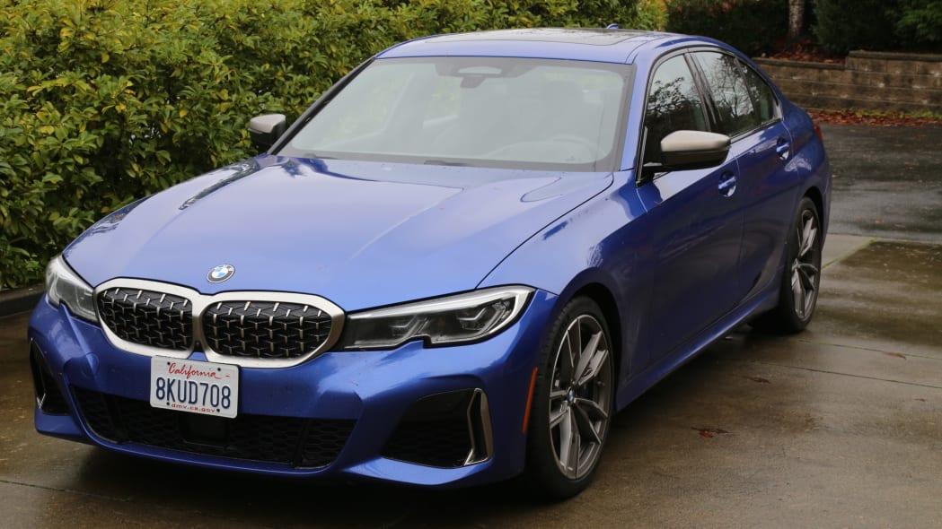 BMW-M340i