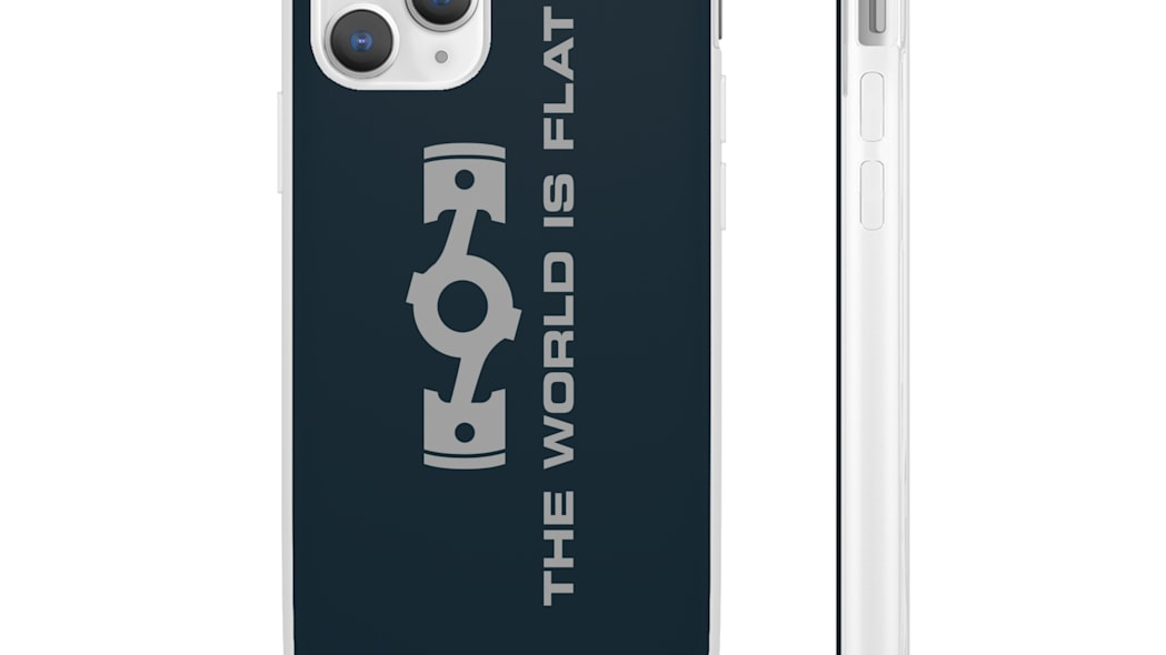 flatspiracy-phone-case