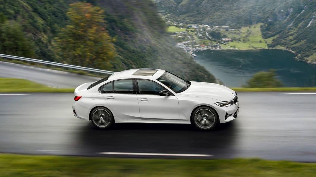 5. BMW 3 Series