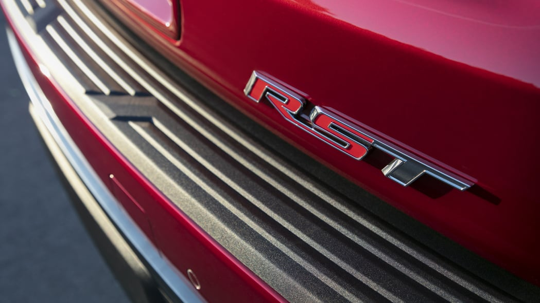 2021 Chevrolet Tahoe RST-007