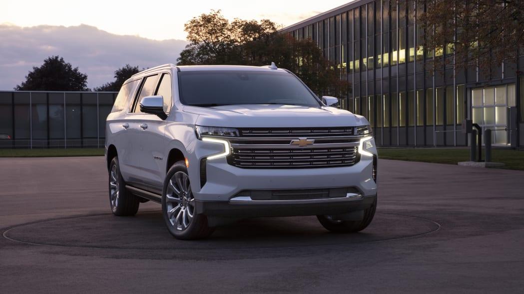 2021 Chevrolet Suburban-005