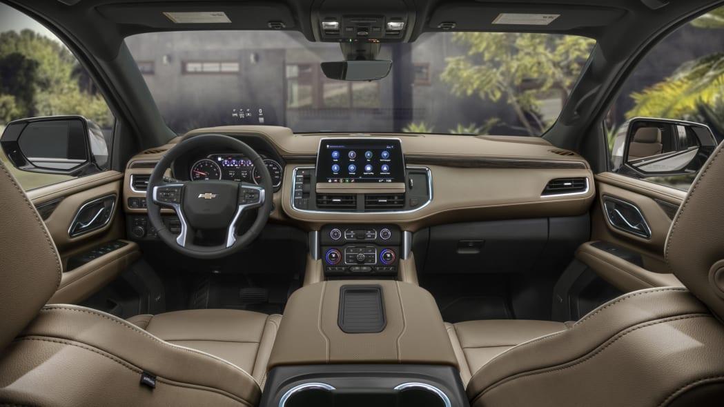 2021 Chevrolet Suburban-008
