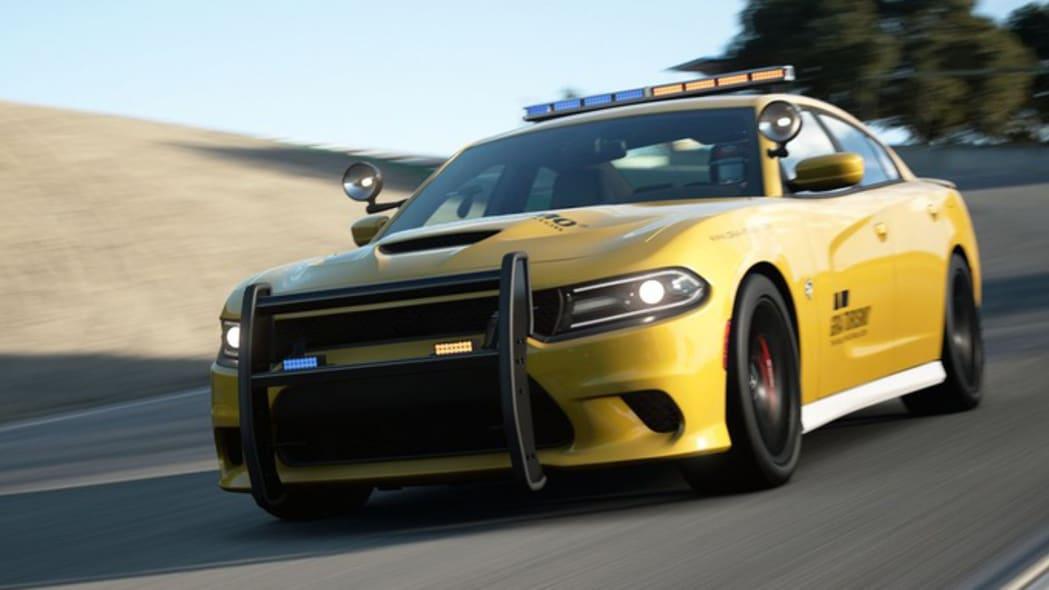 Gran Turismo Sport screenshot