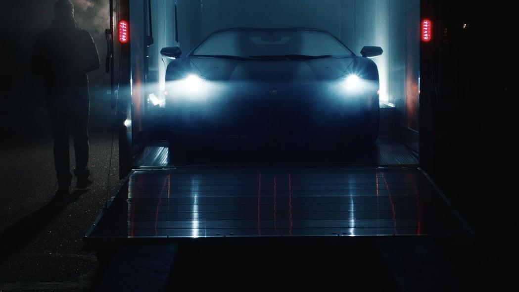Lamborghini Real Lover Campaign