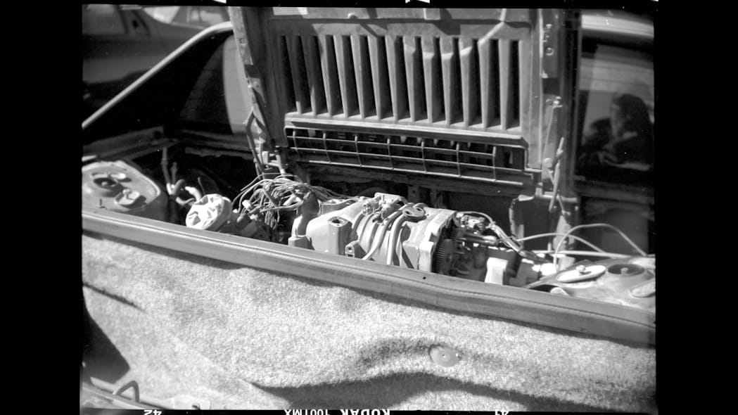 19 - Agfa Cadet B2 w Kodak No1 Portait - Andersen's - 2