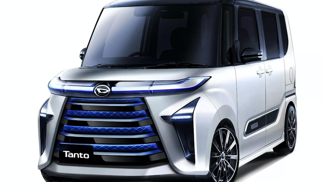 Daihatsu Concepts - 2020 Tokyo Auto Salon