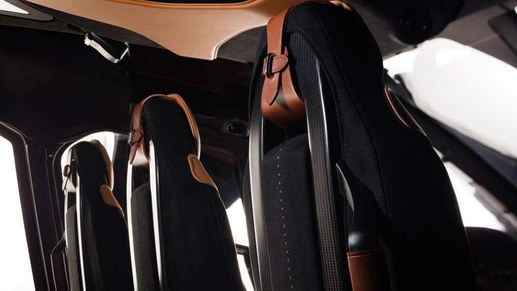 Aston Martin and Airbus ACH130 AM