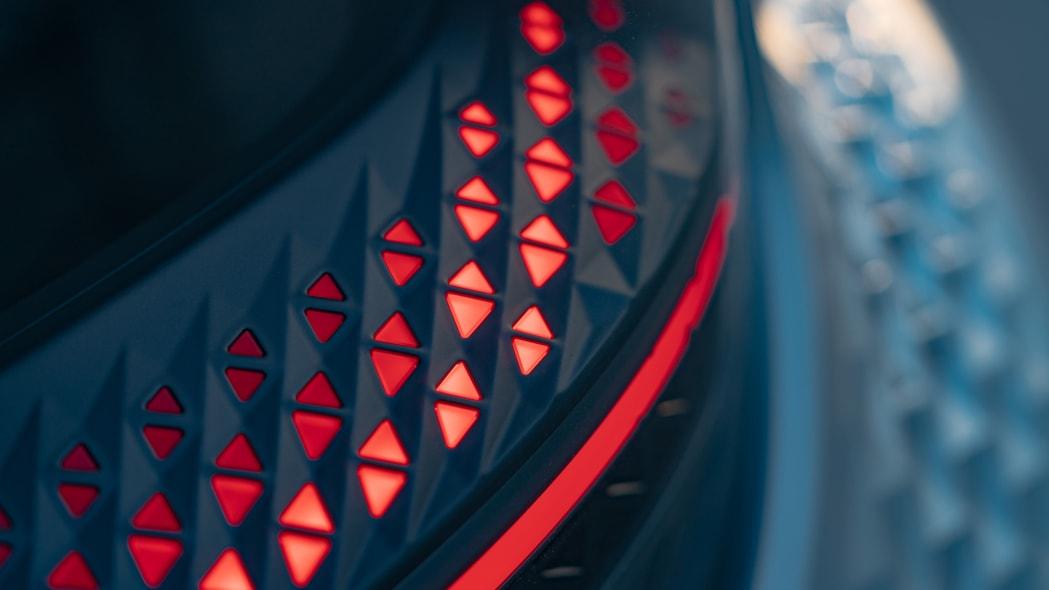 Audi AI:Me concept at CES 2020