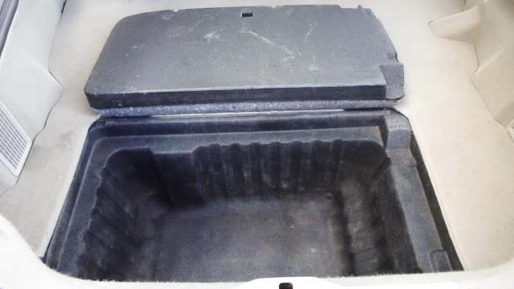 2006 Honda Insight eBay find