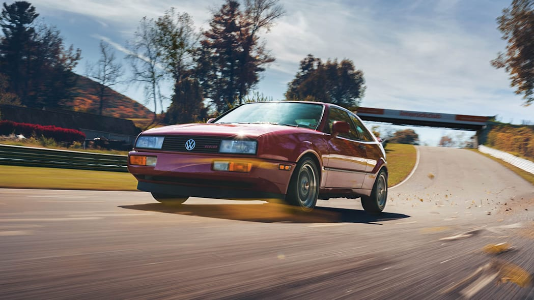 1990-95 Volkswagen Corrado