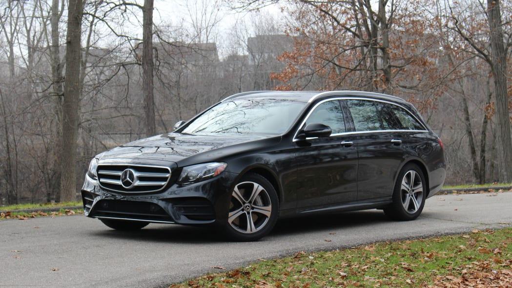 2020 Mercedes-Benz E 450 Wagon Review | The connoisseur's choice
