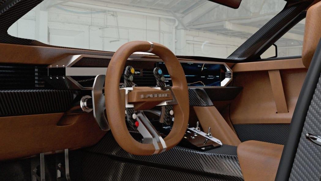 7-Laffite-G-Tec-X-Road-Custom-Interior