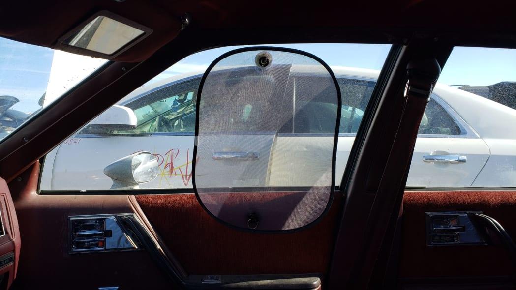 09 - 1981 Chevrolet Citation in Colorado junkyard - photo by Murilee Martin