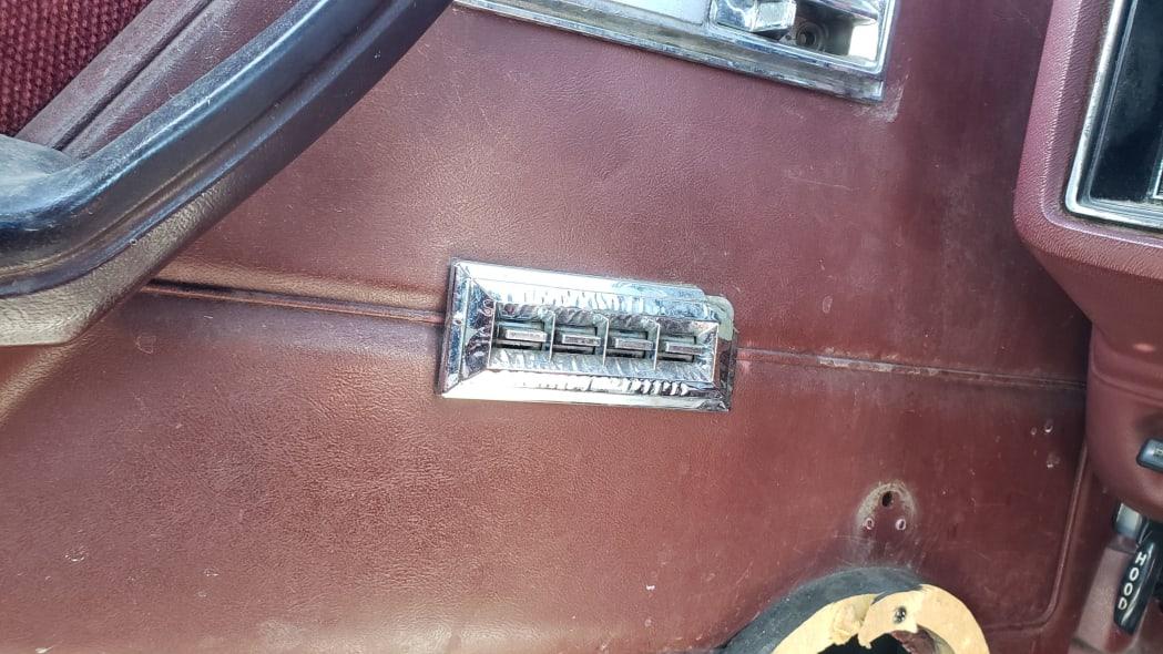 41 - 1981 Chevrolet Citation in Colorado junkyard - photo by Murilee Martin