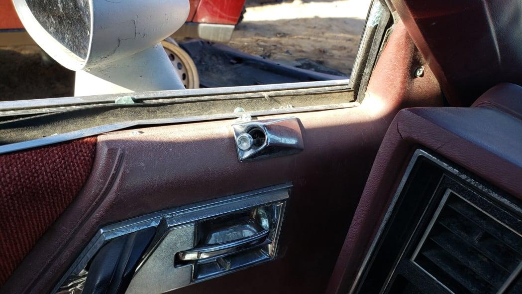 43 - 1981 Chevrolet Citation in Colorado junkyard - photo by Murilee Martin