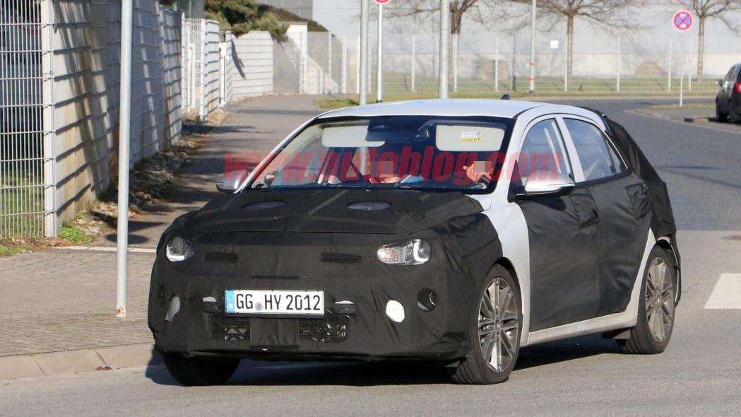 Kia Rio facelift 4
