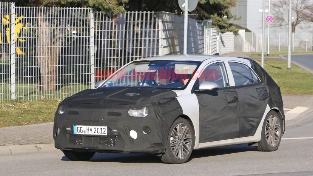 Kia Rio facelift 5