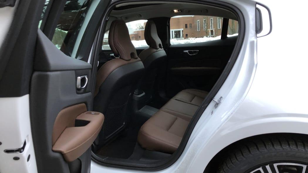 2020 Volvo S60 T8