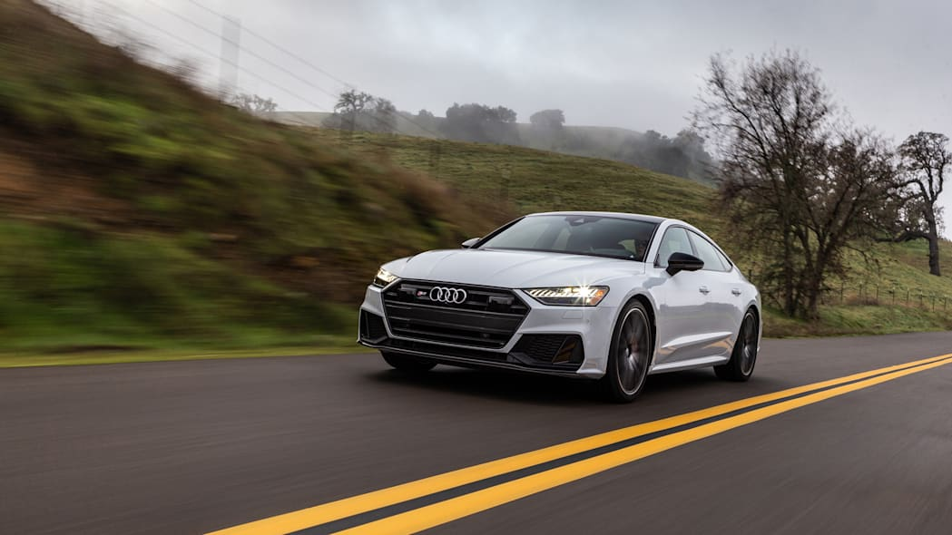 2020 Audi S6, S7 and S8 First Drive | Getting the family together