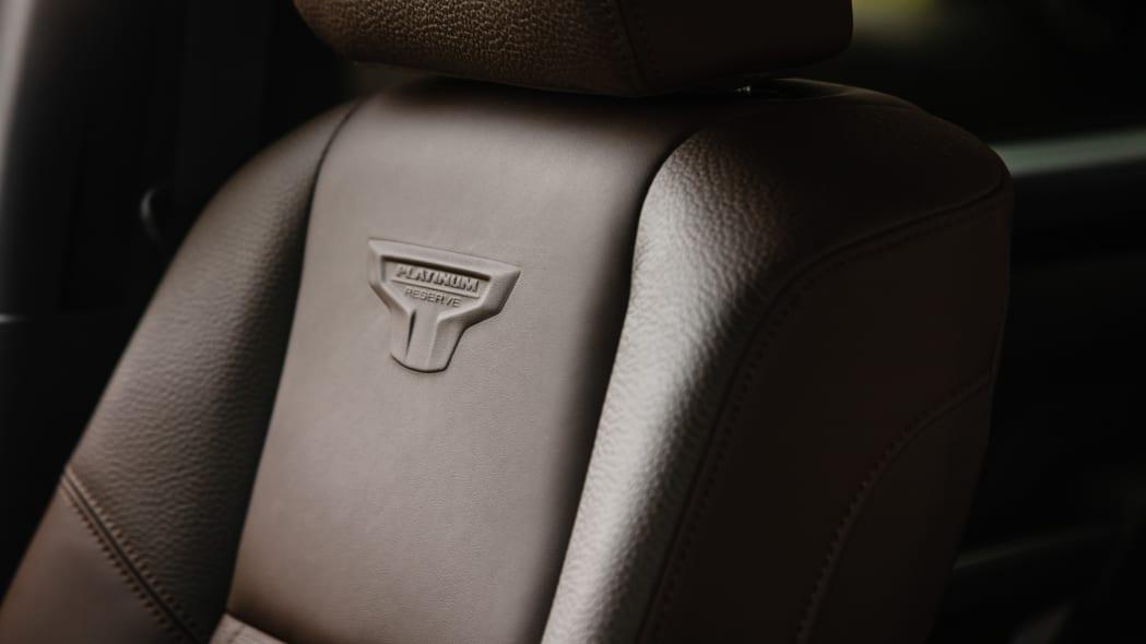 2020 Nissan TITAN XD Platinum Reserve-16