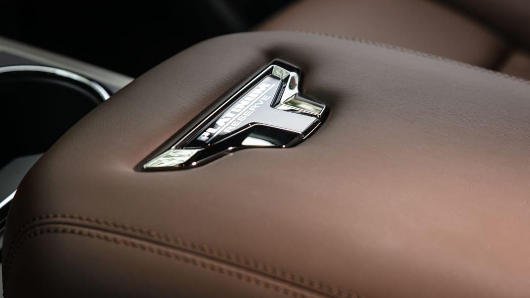 2020 Nissan TITAN XD Platinum Reserve-19