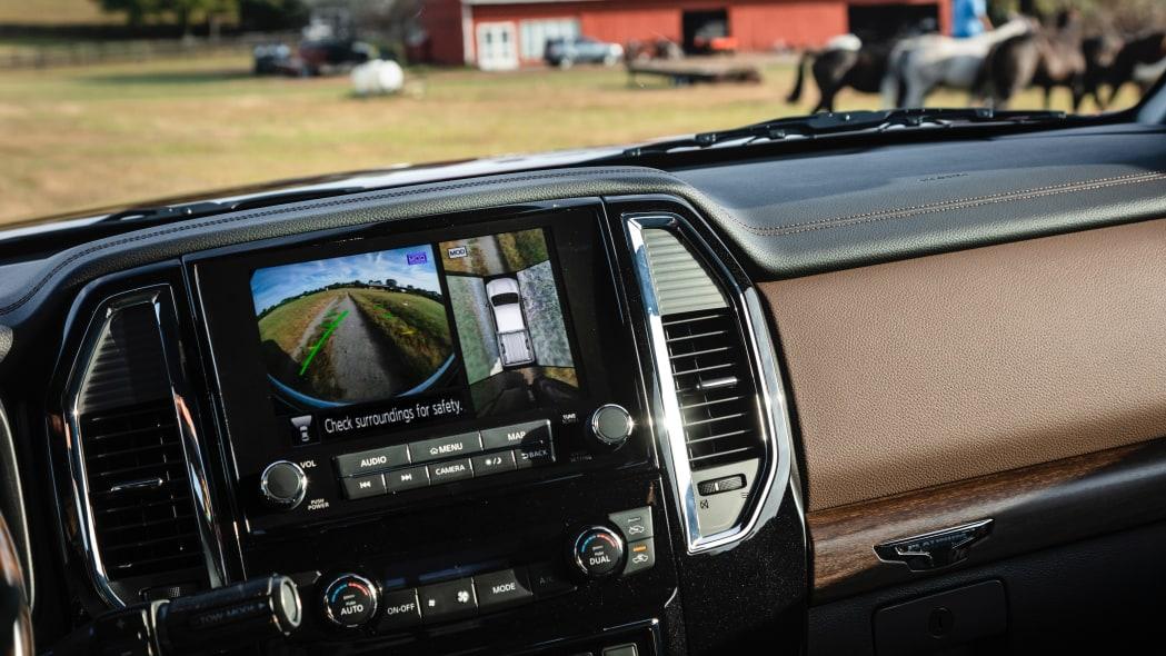 2020 Nissan TITAN XD Platinum Reserve-31