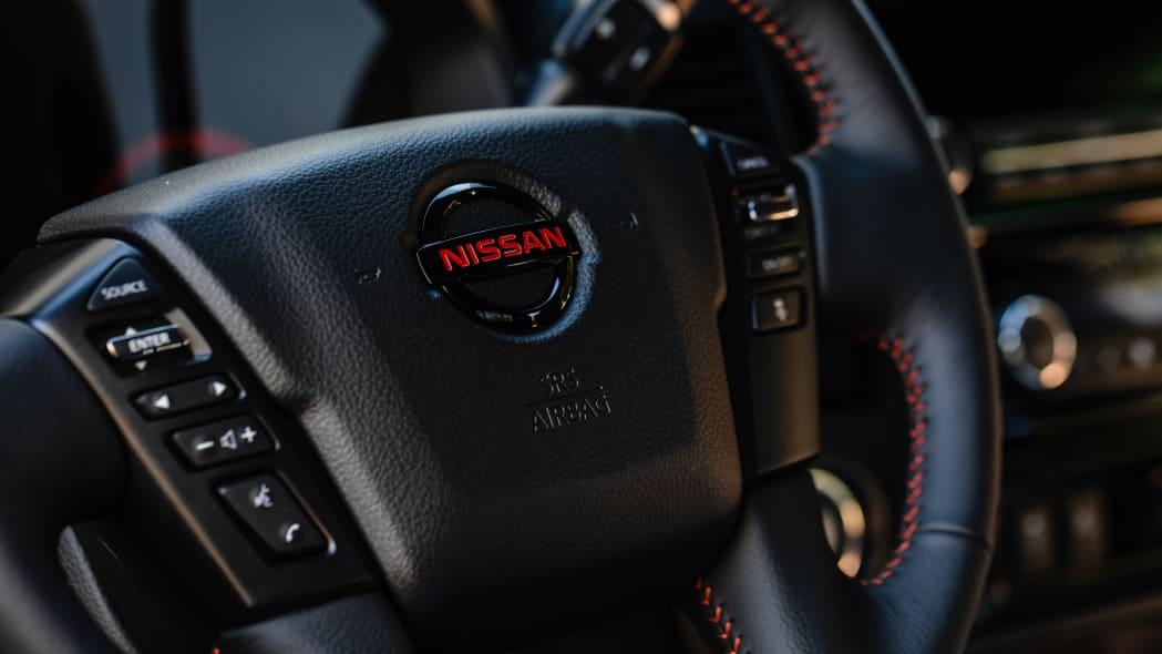 2020 Nissan TITAN XD PRO-4X-21