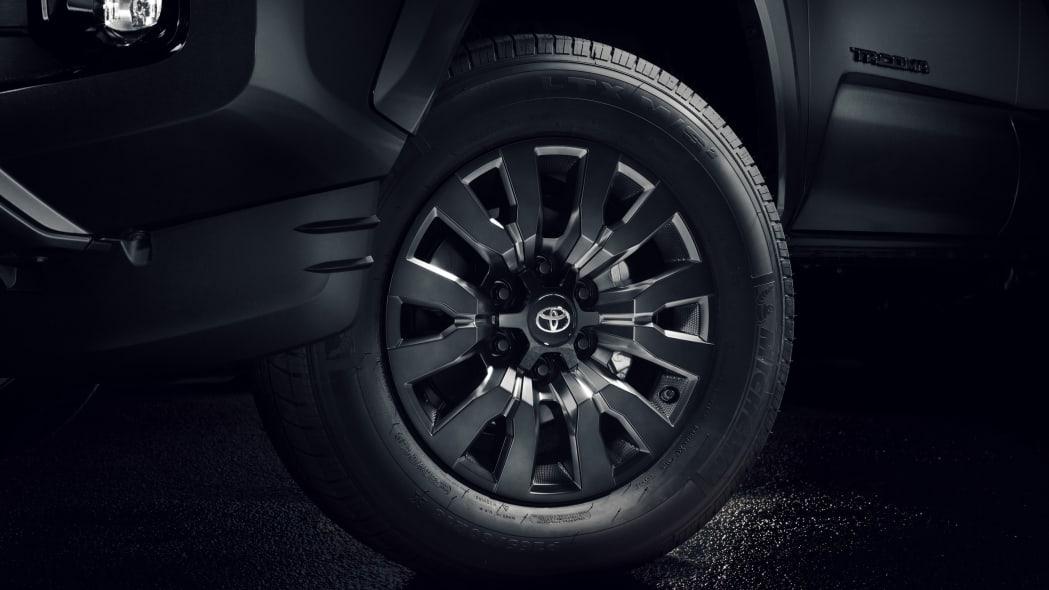 Toyota Tacoma Nightshade 6