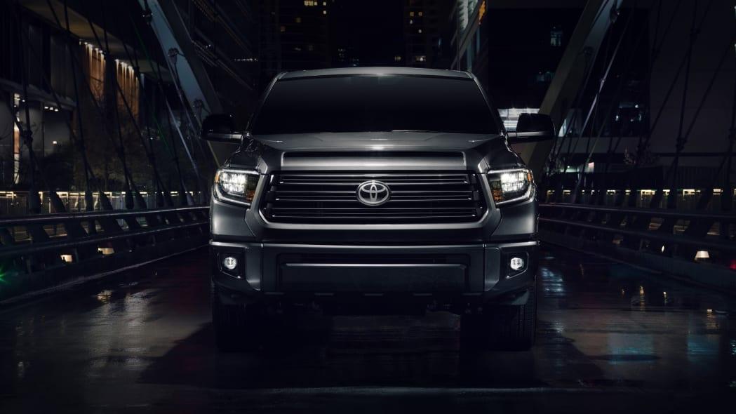 Toyota Tundra Nightshade 1