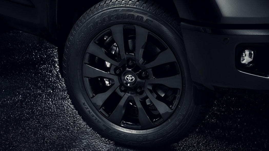 Toyota Tundra Nightshade 5