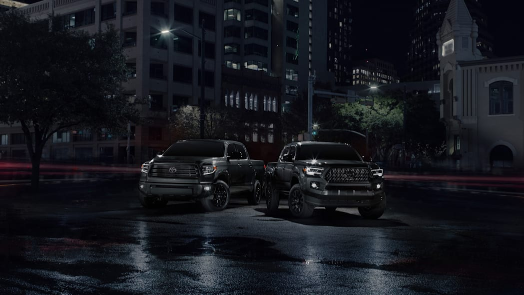 Toyota Nightshade Editions 3
