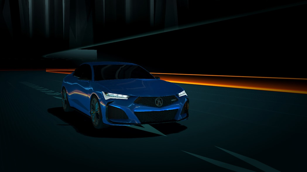 "Acura Transforms ""Beat That"" Commercial into Mobile Racing G"