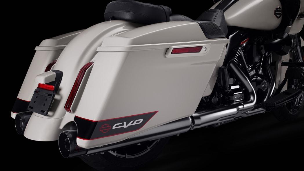 Harley Davidson CVO Road Glide